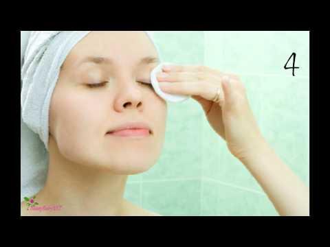 Омолодить кожу лица дома