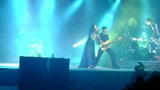 Tarja - The Seer (live in Sofia)