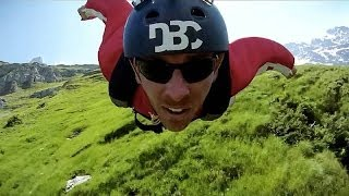 Lucid Dreams 3 | Wingsuit BASE Jumping | Luke Hively