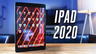 Apple iPad 10.2 (2020) review: here we go again, again