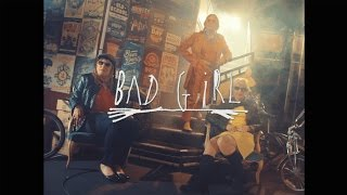 DIRTY WORK OF SOUL BROTHERS - BAD GIRL ( official video )