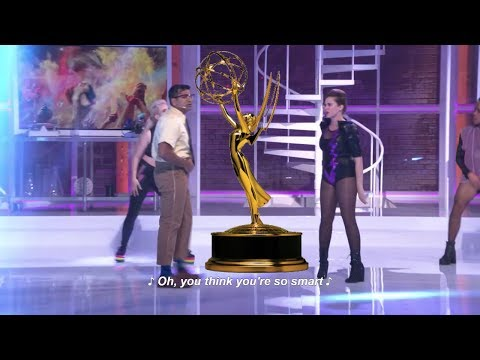 Bill Nye Saves the World Nominated for Two Emmy Awards