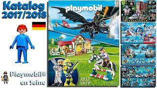 download video catalogue playmobil 2018 france nouveaut s maison moderne voiture family fun. Black Bedroom Furniture Sets. Home Design Ideas