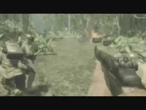 Видео № 0 из игры History Channel : Battle for the Pacific (Б/У) [PS3]