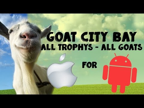 goat simulator ios cheat