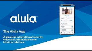 Alula App Webinar
