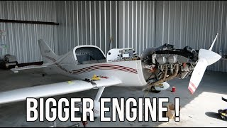 Larry's200HPSaberwingAirplaneWithiPadAvionicslExperimentalAircraft