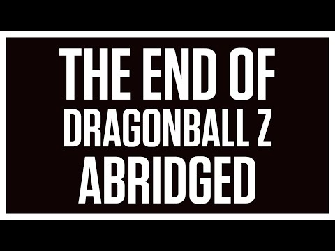 Dragon Ball Abridged is ending after almost 12 years. Thanks for the memories