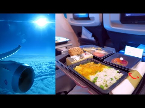 Amsterdam – St Maarten TUI Boeing 787-8 Dreamliner Premium Class