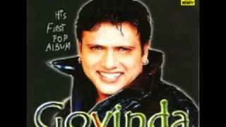GOVINDA (Mujhse Karegi Pyaar) song from the album