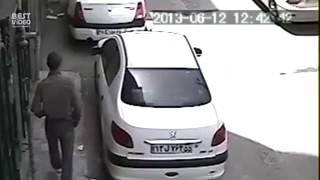 Вор против Peugeot)