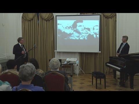 Budai Zeneszalon 2018 - október - video preview image