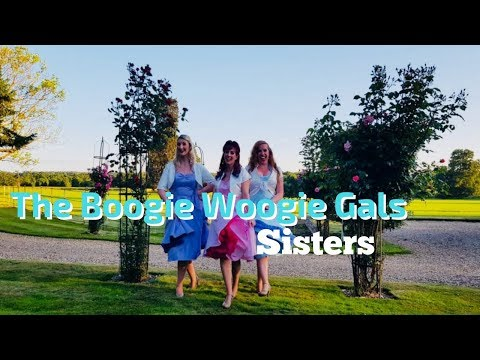 The Boogie Woogie Gals Video