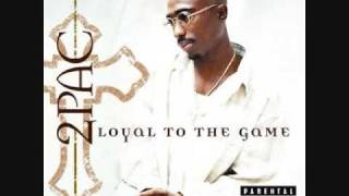 2Pac featuring Ronald Isley - Po' Nigga Blues (Scott Storch Instrumental)