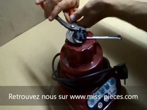 Comment Demonter Blender Kitchenaid La R 233 Ponse Est Sur