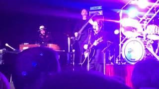 Chris Difford & Jools Holland @ Grassington festival 2017