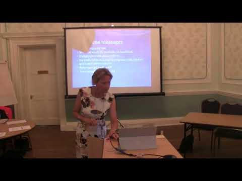 Part 3 EHC PGD training