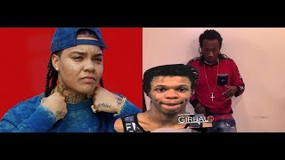 Rappers That Snitched On Other People/Rappers