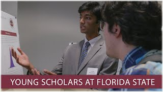 Florida State hosts Florida's best and brightest Young Scholars