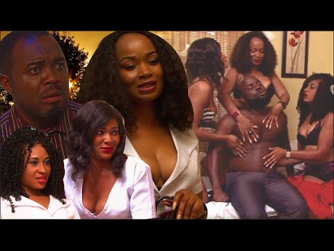 Sex Clinic - Latest Nollywood Movie 2016