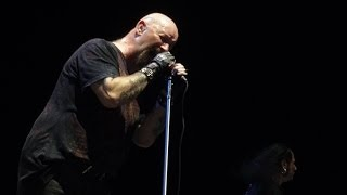 Halford - Never Satisfied (Judas Priest) Ozzfest Hartford 2010