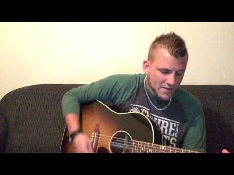 Kane Brown - Used To Love You Sober (OFFICIAL Cover by Derek Martin)