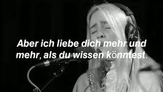6.18.18   Billie Eilish | Deutsche Übersetzung