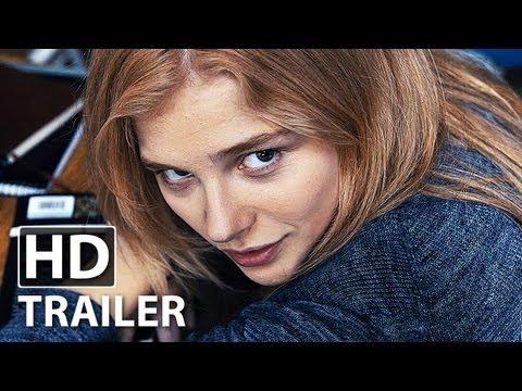 Exklusiv: CARRIE - Trailer (Deutsch   German)   HD