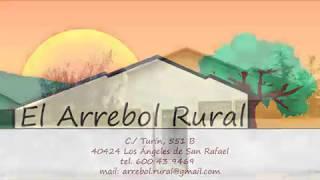 Video del alojamiento El Arrebol Rural