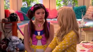 Liv i Maddie - Klub normalnych dziewczyn. Odcinek 25. Oglądaj tylko w Disney Channel!