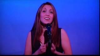 """Christina Bianco Divas sing """"O Holy Night"""" (Impressions)"""