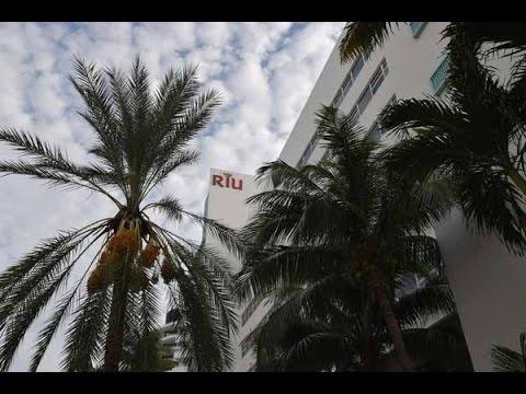 RIU Plaza Miami Beach Review