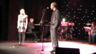 'Free' sung by Stuart Matthew Price & Louise Dearman - SIMPLY THE MUSIC OF SCOTT ALAN London Concert
