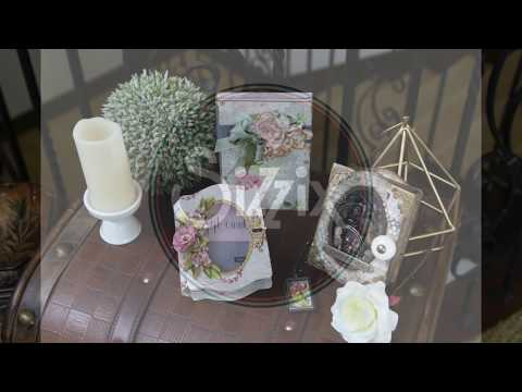 Book Club Collection With Eileen Hull | Sizzix