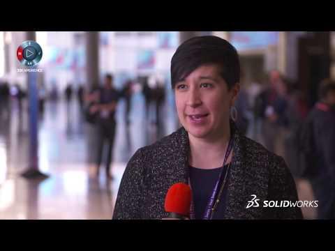 SOLIDWORKS World 2019 w sktócie