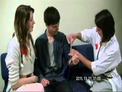 Hipertenzijos gydymo vaizdo įrašų žiūrėjimas internete