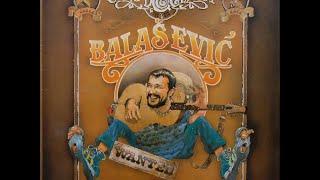 Djordje Balasevic   Nikad Kao Bane   (Audio 1983) HD