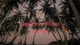"Geekster Robot - ""Omna"""