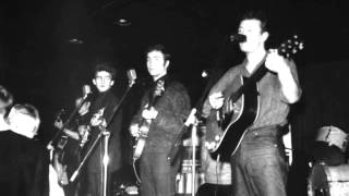 TONY SHERIDAN & THE BEATLES / SWEET GEORGIA BROWN (ORIGINAL VERSION) - STEREO
