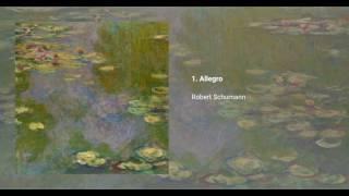 Schumann Carnival Scenes from Vienna, Op  26 - Download free sheet music