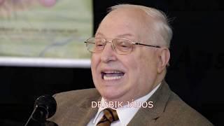 Szt. László-MTA –Trianon Szabadegyetem/II. Drábik János előadása (2020.02.12.)