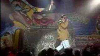 Everlast - Ive Got The Knack Live