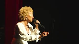 """Extraordinary Being"" Live – Emeli Sandé In Collaboration With Dark Phoenix"