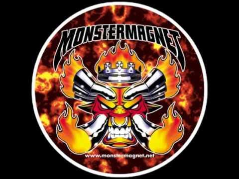 Monster Magnet - 100 million miles away