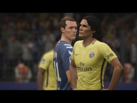 CO KDYŽ SE ALEXŮV TÝM VYKARTUJE [FIFA 18 EXPERIMENT]