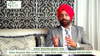 Dr. Kular, a pioneer in weight loss surgery, talks about bariatric surgery - Punjabi Channel