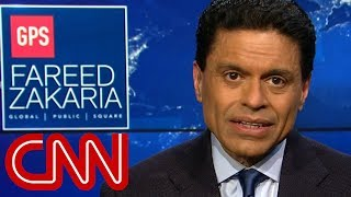 Fareed: Is anyone paying attention to China?
