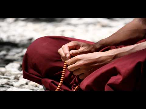 Guided Dzogchen Meditation