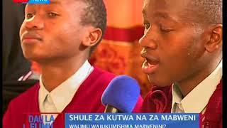 Dau La Elimu: Shule za kutwa na za mabweni (Sehemu ya Pili)