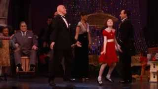 """Annie, The Musical: """"New Deal for Christmas"""""""